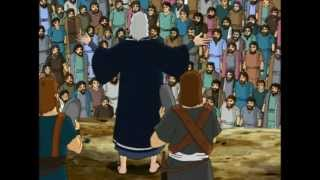 Bible Stories - Old Testament_ The Shattered Calf