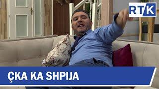 Çka Ka Shpija - Episodi 13 - Sezoni III- të 26.12.2016