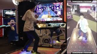 【DANCE RUSH STARDOM】ふつう「BOOMBAYAH-Japanese version- / BLACKPINK」 PY/普段着 初見プレイFC 前後撮影