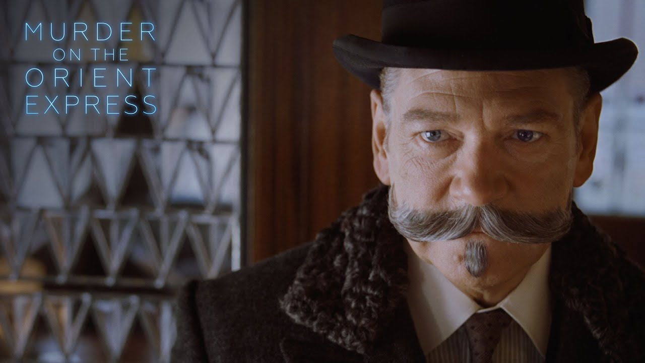 Murder on the Orient Express   Kenneth Branagh Visits the Fox Innovation Lab   20th Century FOX
