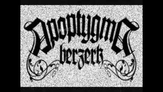 Apoptygma Berzerk - Until the end of the world (Acoustic Version)