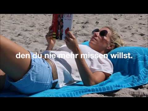 Sandori beachrelaxer Strandtuch Strandlaken mit aufblasbarem Kissen beach towel with pillow women