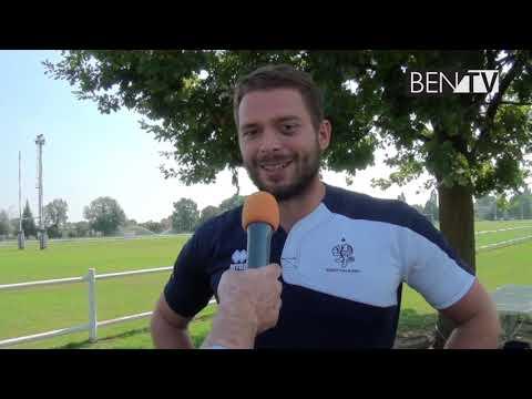 BEN TV   Marco Barbini: