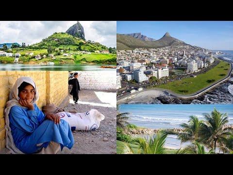 მსოფლიოს ყველაზე საშიში ქვეყნები, რომლებიც ტურისტებს მაინც იზიდავს