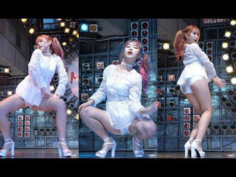 171102 XOX 서아 동대문밀리오레 뉴타TV chulwoo 직캠(Fancam) 베베(BABE)