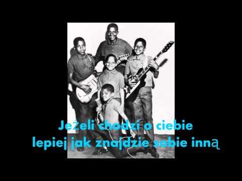Jackson 5 - Nobody (1969) napisy PL !3