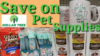 DOLLAR TREE PET SUPPLIES You Must See 2020