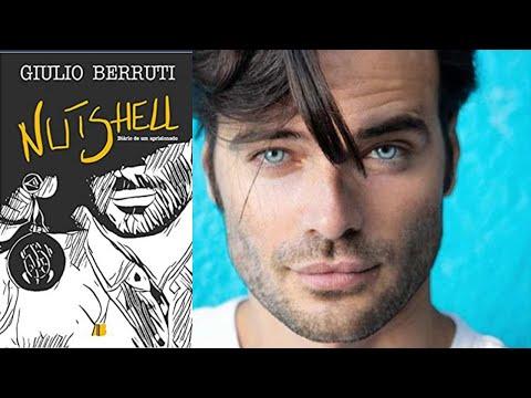 Nutshell?o livro de Giulio Berruti o ator de O Inferno de Gabriel?Resenha