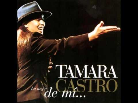 Tamara Castro - Lo mejor de mi (2002)