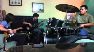 Dead End Friends - Them Crooked Vultures Cover [HD]