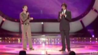 Clay Aiken - Don't Let the Sun Go Down on Me (Finale)