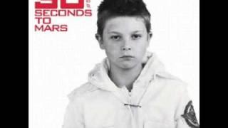 Oblivion- 30 Seconds To Mars (with lyrics)