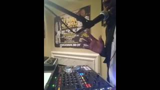 DJ DANE ONE - LIVE ON FACEBOOK  FANS PAGE EVERY OTHER FRIDAYS