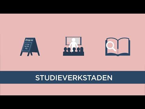 Film: Studieverkstaden