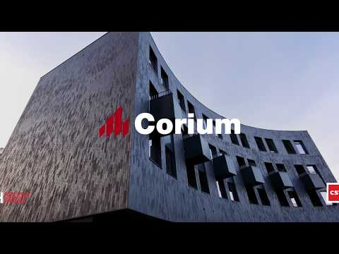 PGH Bricks - CORIUM