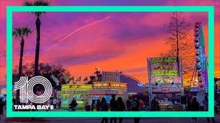 Florida State Fair announces 2021 dates, Cyber Monday ticket deal