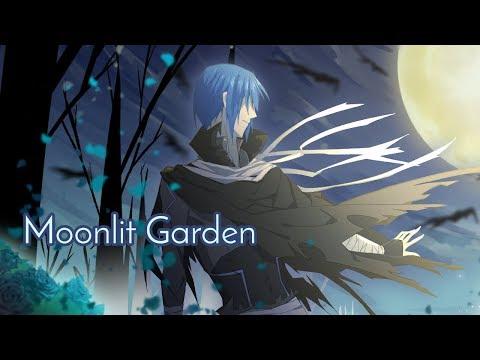 【Vocaloid KAITO V3】Moonlit Garden (Original Song by KiAN)