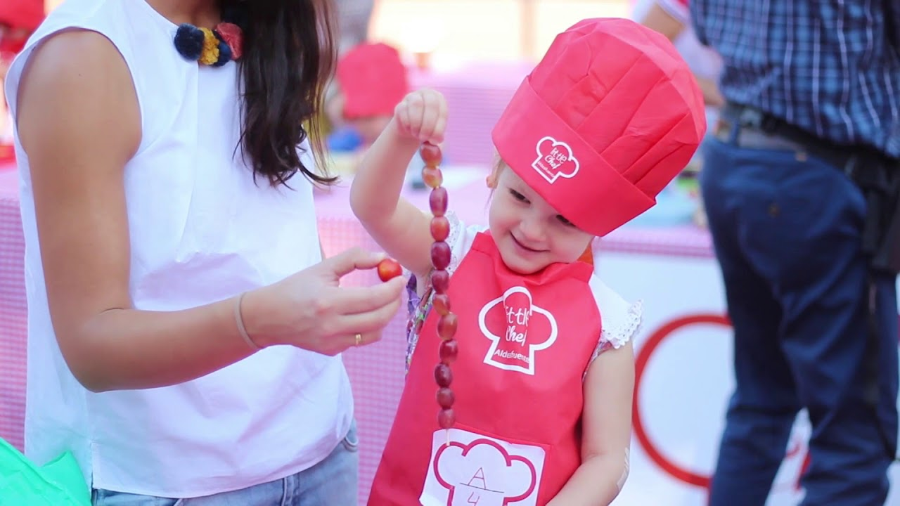 V Edición Little Chef Aldeafuente