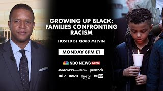 Growing Up Black: Families Confronting Racism | NBC News