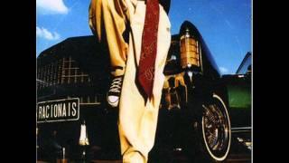 Racionais MC's - Jesus Chorou