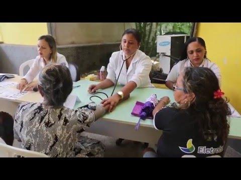 Diminuição da pressão em pacientes hipertensos que fazer