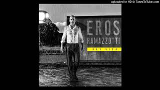 Eros Ramazzotti - Por Las Calles Las Canciones (Audio Ufficiale) ft. Luis Fonsi