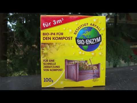 Kompostbeschleuniger Test - Finde dein Produkt auf produktefinder.com