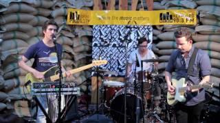 Bear In Heaven - Lovesick Teenagers (Live on KEXP)