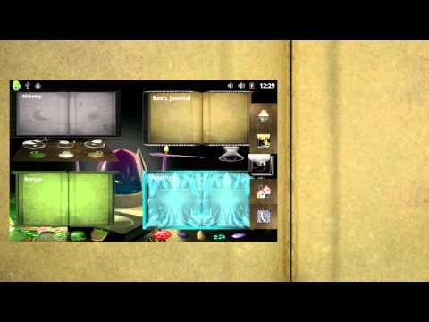 Video of BoS Widget HD