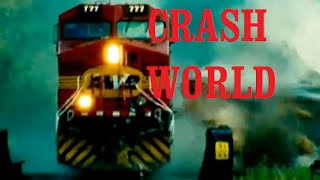 Fatal Crash & Amazing Crash Videos Ever, Crash Video Compilation of the world in 2015