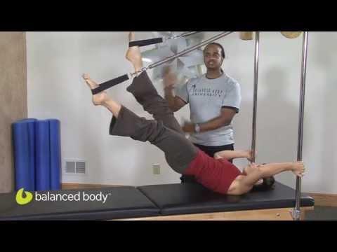 תרגילי קואורדינציה לפלג גוף עליון ותחתון