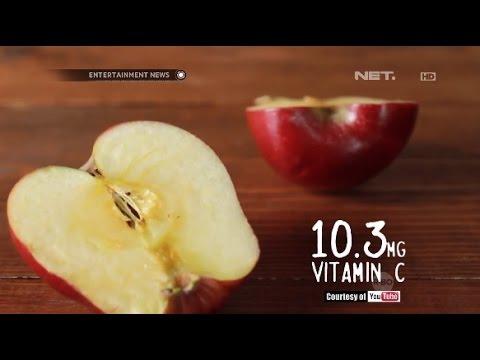 Video 5 Fakta menarik manfaat buah Apel bagi tubuh