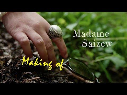 MADAME SAIZEW - Rode Reel 2017 BTS
