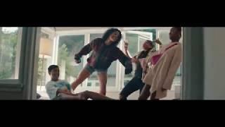 "DaniLeigh - ""Lurkin"" Mini Music Video & Girl Talk"