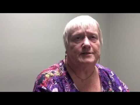 Ankylosing Spondylitis Testimonial