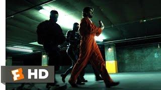 The Last Stand (2/10) Movie CLIP - Cortez Escapes (2013) HD
