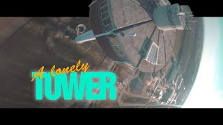A lonely Tower | FPV FREESTYLE