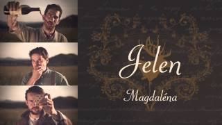 Jelen - Magdaléna (official audio)