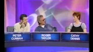 Roger Taylor Pop Quiz 1994