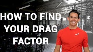 How to Find Your Optimal Drag Factor Setting