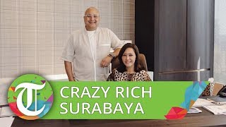 3 Artis yang Dinikahi Pria 'Crazy Rich Surabaya'