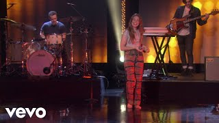 Maggie Rogers   Burning (Live On The Ellen Show)