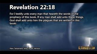 Bibel vs Apokryphen