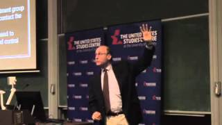AMST1001: Global America - Lecture 3 - Donald Green on US Elections