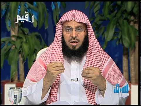 21) حالنا مع القرآن في رمضان للشيخ عائض القرني