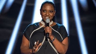 Angie Brown performs 'I'm Gonna Get You' - The Voice UK 2014: Blind Auditions 7 - BBC One