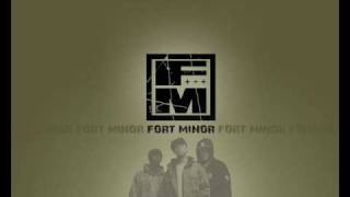 Fort Minor - Bloc Party(with lyrics)
