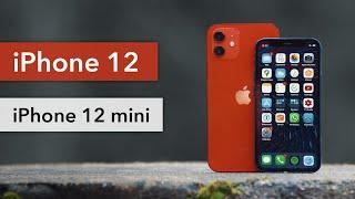 iPhone 12 et iPhone 12 mini : Le TEST COMPLET après 1 MOIS !