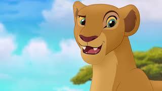 Мультфильмы Disney - Хранитель лев | Банга и король (Сезон 1 Серия 15)