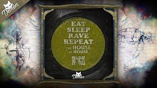 The House Of House vs. Eat Sleep Rave Repeat (Dimitri Vegas & Like Mike Mashup) (Tomorrowland 2018)